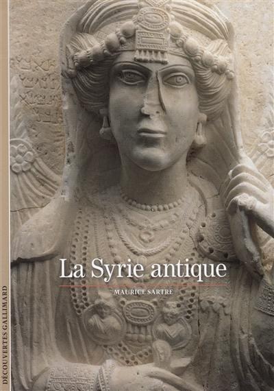La Syrie antique