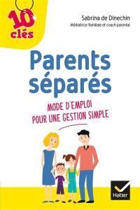 Parents séparés