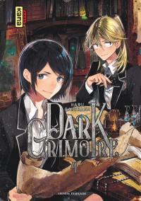 Dark grimoire. Volume 4,
