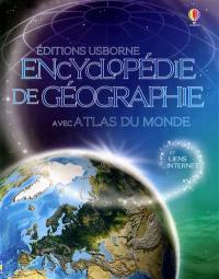 Encyclopédie de géographie