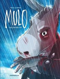 Mulo. Vol. 1. Crachin breton