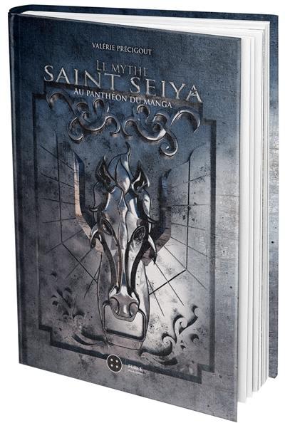 Le mythe Saint Seiya