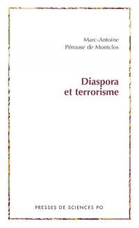 Diaspora et terrorisme