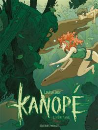 Kanopé. Volume 2, Héritage
