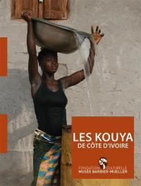 Les Kouya de Côte d'Ivoire