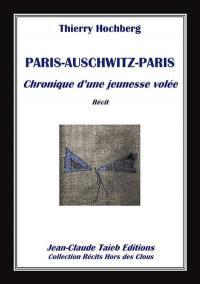 Paris-Auschwitz-Paris