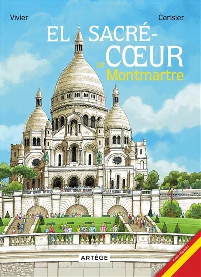 El Sacré-Coeur de Montmartre