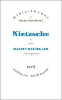 Nietzsche. Volume 1,