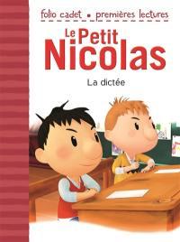 Le Petit Nicolas. Volume 38, La dictée