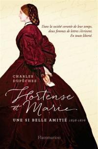 Hortense et Marie