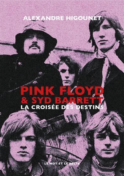 Pink Floyd & Syd Barrett
