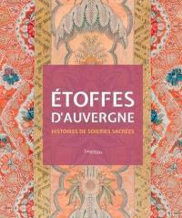 Etoffes d'Auvergne