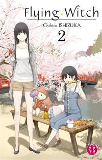 Flying witch. Volume 2,