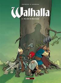 Walhalla. Volume 2, Du côté de Sherwood
