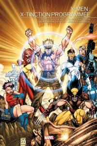 X-Men, X-tinction programmée