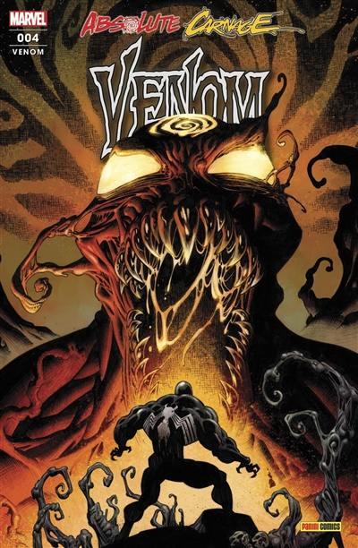 Venom. n° 4, Un nouvel ami