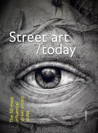 Street art today,