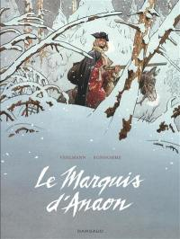 Le marquis d'Anaon