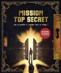 Mission top secret