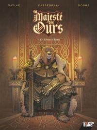 Sa majesté des ours. Volume 1, Les colonnes de Garuda