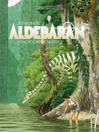 Les mondes d'Aldébaran