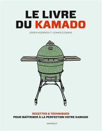 Le livre du kamado