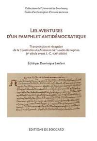 Les aventures d'un pamphlet antidémocratique