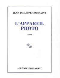 L'appareil-photo