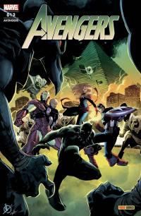 Avengers. n° 12,