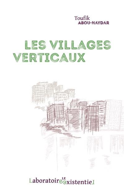 Les villages verticaux