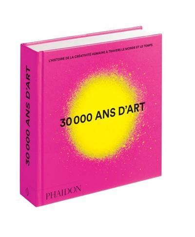 30.000 ans d'art