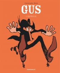 Gus. Volume 1, Nathalie