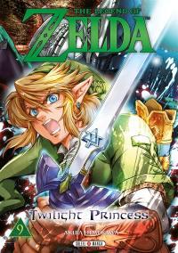 The legend of Zelda. Volume 9,