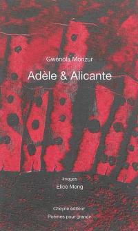 Adèle & Alicante