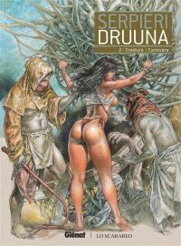 Druuna. Volume 2,