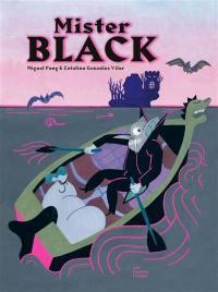 Mister Black