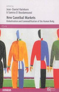 New cannibal markets