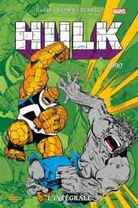 Hulk. Volume 5, 1990