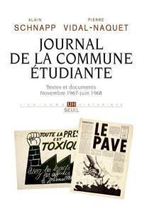 Journal de la Commune étudiante