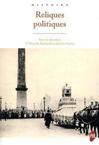 Reliques politiques