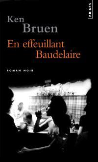 En effeuillant Baudelaire