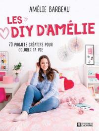 Les DIY d'Amélie