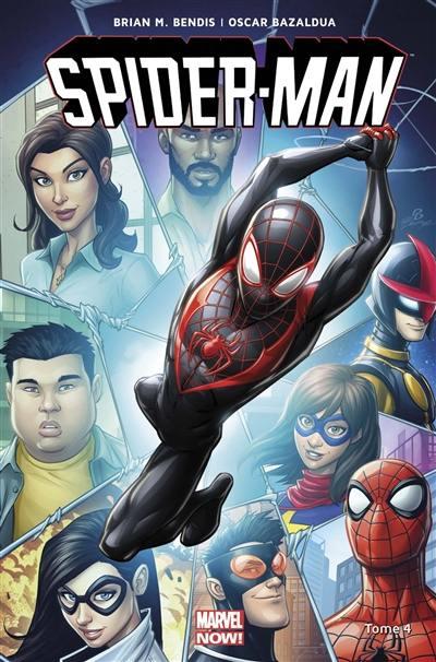 Spider-Man. Volume 4, Leçon de vie