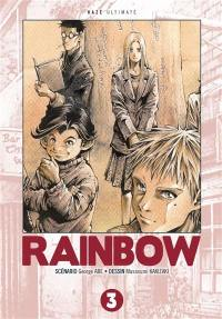 Rainbow : volume triple. Vol. 3