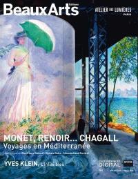 Monet, Renoir... Chagall