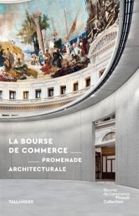 The Bourse de commerce