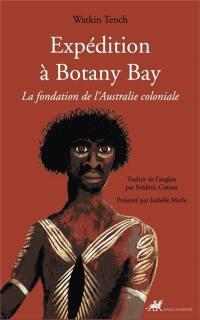 Expédition à Botany Bay