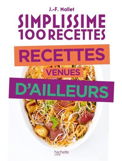 Simplissime 100 recettes