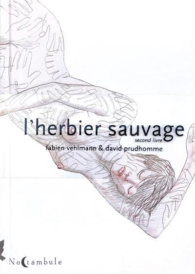 L'herbier sauvage, Vol. 2