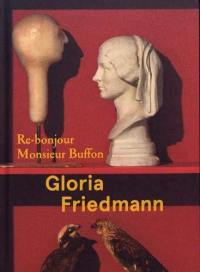 Gloria Friedmann